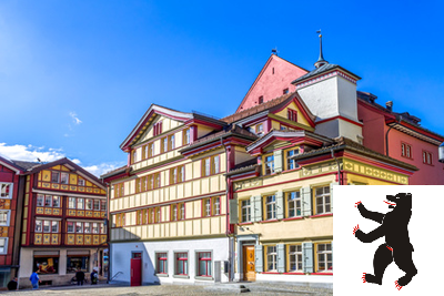 appenzell image
